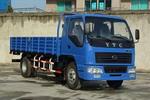 英田国三单桥货车120马力5吨(YTC1081R1C1)