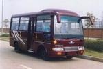 6米|15-19座四星客车(CKY6601B3)