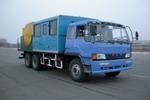 井田牌DQJ5220TGL型环保锅炉车图片