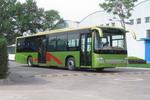 10.5米|23-53座欧曼城市客车(BJ6100C6MHB)