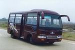 6米|15座四星客车(CKY6601B)