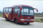 7.5米|24-29座四星客车(CKY6750)