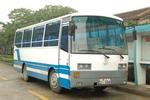 7.4米|26座琴岛客车(QDH6740H)