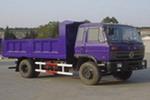 东风牌EQ3124GF31D型自卸汽车
