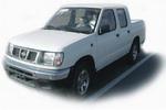 尼桑国二微型轻型汽车150马力1吨(ZN1031T2G)