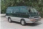 4.8米|10-11座三星轻型客车(SXZ6482B)