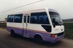 6米|15座灵光轻型客车(AP6601)
