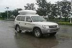 载通牌BZT5031DSNG型卫星通信车图片