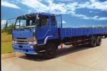 汉阳国二后双桥,后八轮货车241马力10吨(HY1200)