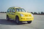 4.9米|5-7座大地轻型客车(RX6480)