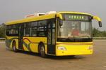12米|20-44座骏马城市客车(SLK6121F)