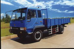 汉阳国二小三轴货车160马力5吨(HY1102GC)