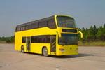 10.5米|40-50座金陵双层城市客车(JLY6101SB1)
