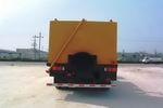 双燕牌CFD5190TSN型固井水泥车图片
