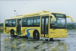 11.4米|23-48座申沃压缩天然气单燃料城市客车(SWB6115Q2-3)