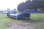 灵光10.9米12吨2轴低平板半挂车(AP9190TDP)