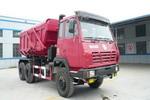 卡瑞特牌GYC5250TSS12型输砂车