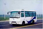 齐鲁牌BWC6600B型轻型客车