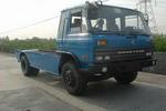东风牌DHZ5140KXX型车厢可卸式垃圾车