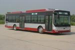 12米|20-36座京华混合动力城市客车(BK6129HV)