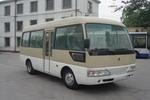 6米|10-11座红叶客车(BK6600H)