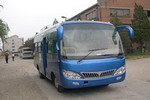 6.8米|16-26座湖南客车(HN6680)