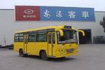 7米|13-24座安源轻型城市客车(PK6701B)