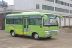 6米|10-15座赛特客车(HS6598)