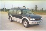 4.8-5.1米|5-7座扬子轻型客车(YZK6480C1)