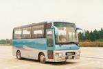 东风牌DHZ6700HM型客车