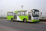 10米|33座京华城市客车(BK6980B3)