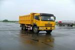 香雪后双桥,后八轮平头柴油自卸车国二241马力(BS3252P2K2L2T1)