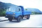 川江单桥自卸车国二136马力(CJQ3070GA)