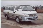 5.1米|10-14座航天轻型客车(GHT6500)