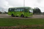 7.5米 19-33座同心城市客车(TX6749G)