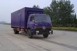 东风牌EQ5120XXYF型厢式运输汽车