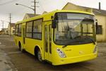 8.1米|19-25座跃进城市客车(NJ6802HG)