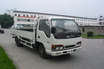 五十铃牌NKR55LLFACJ1型轻型载货汽车图片