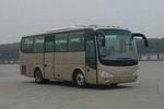 东风牌DHZ6840HR型客车