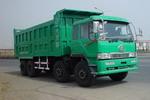 万荣牌CWR3310P4K2型自卸汽车