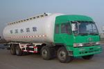 万荣牌CWR5310P4GSNC型散装水泥运输车