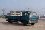 嘉龙国二单桥货车141马力4吨(DNC1090GN1)