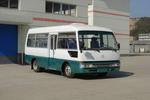 6米|10-19座悦西轻型客车(ZJC6600HF)
