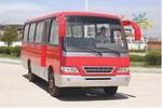 7.5米|23-29座强力客车(YZC6750)