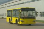 8.9米|24-35座迎客城市客车(YK6892G)