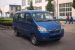 3.9米|7座一汽佳星客车(CA6390AE1)