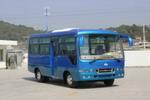 6米|10-19座悦西轻型客车(ZJC6602HN)