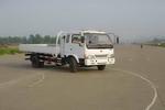 嘉龙国二单桥货车103马力3吨(DNC1071GN)