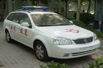 别克(BUICK)牌SGM5023XXJAT型急救送血车图片