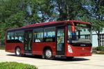 8.5米|23-37座欧曼城市客车(BJ6852C6MFB)